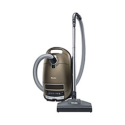 Miele - 'Complete C3 Total Solution Allergy PowerLine' bagged cylinder vacuum cleaner
