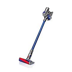 Dyson - 'V6 Fluffy' cordless vacuum cleaner