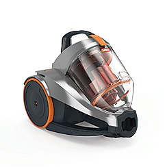 Vax - Vax Dynamo Power cylinder vacuum cleaner (C85-Z1-Be)