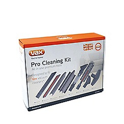 Vax - Pro cleaning kit