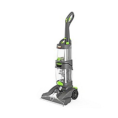 Vax - 'Dual Power Pro' advance carpet washer W85-PL-T