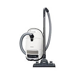 Miele - Complete C3 Ecoline Plus cylinder vacuum cleaner