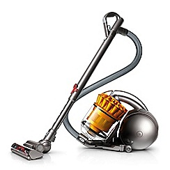 Dyson - Multi floor cylinder vacuum cleaner DC39MF
