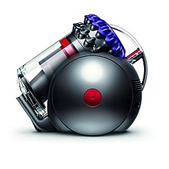 Dyson - 'Big Ball' Animal cylinder vacuum cleaner