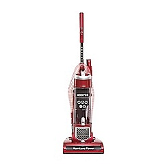 Hoover - 'Hurricane Power' upright vacuum cleaner VR81 HU01001