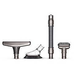 Dyson - Silver handheld tool kit