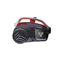 Hoover - Whirlwind Bagless Pets Cylinder Vacuum Cleaner LA71_WR20001