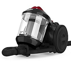 Vax - Power stretch total home cylinder vacuum cleaner CCMBPDV1T1