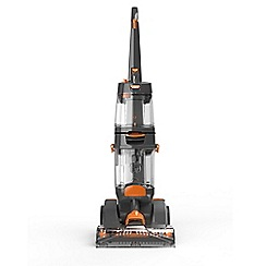 Vax - Dual power max carpet washer W86-DD-B