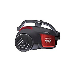 Hoover - Whirlwind Bagless Cylinder Vacuum Cleaner LA71_WR10001
