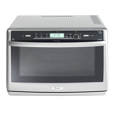 Whirpool - Whirlpool JT366/SL satina mist 31 litre microwave