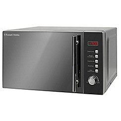 Russell Hobbs - Digital 20L Solo Microwave RHM2096