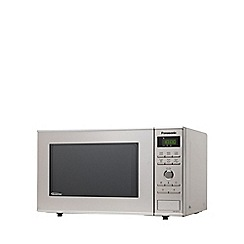 Panasonic - 23L microwave oven SD271S stainless steel