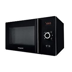 Hotpoint - Hd line 25l gusto combi microwave MWH 2524 B