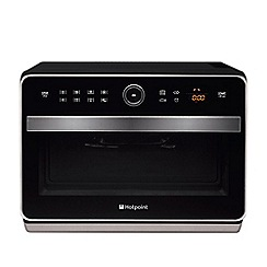 Hotpoint - Ultimate collection 33l combi microwave MWH33343