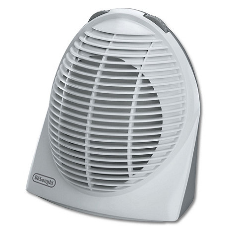 DeLonghi - Fan heater HVE134