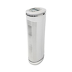 Homedics - AR-29 'Tower' HEPA air purifier