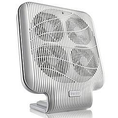 Homedics - AR-NC02 'Nano Coil' HEPA air purifier