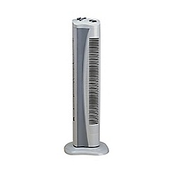 Prem-i-air - Tower fan with timer EH0039