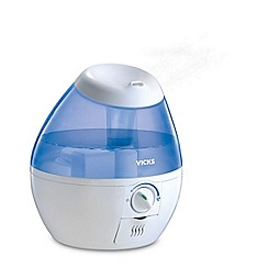 Vicks - Mini cool mist humidifier VUL520E1