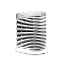 Honeywell - True hepa purifier HPA100E