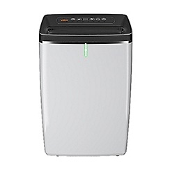 Vax - Power extract 20L dehumidifier DCS3V1HP