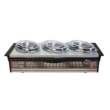 Hostess - Corded table-top side server - HO392SV