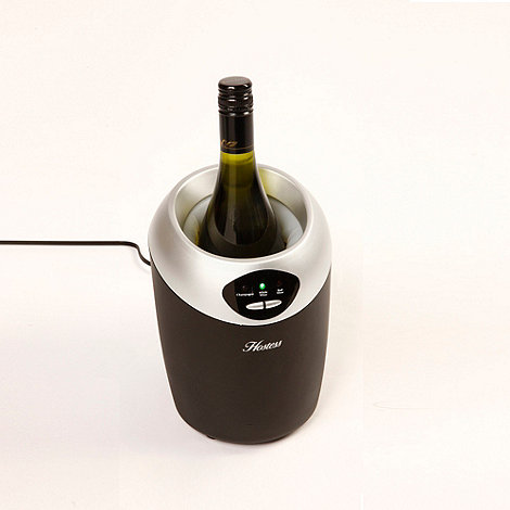 Hostess - Black HW01 wine cooler