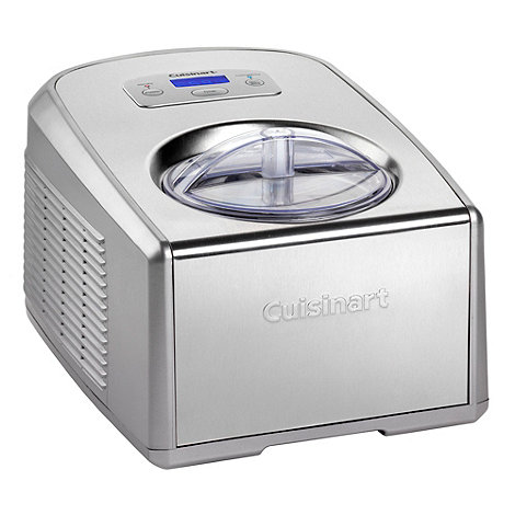 Cuisinart - Professional ice-cream maker ICE100BCU