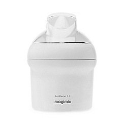 Magimix - 1.5l ice cream maker 11048