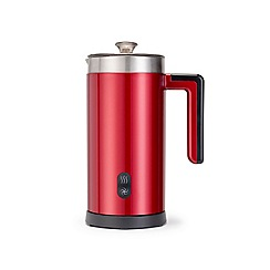 Gourmet Gadgetry - Retro Red hot chocolate maker