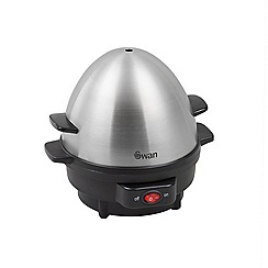 Swan - Egg Boiler and Poacher SF21020N