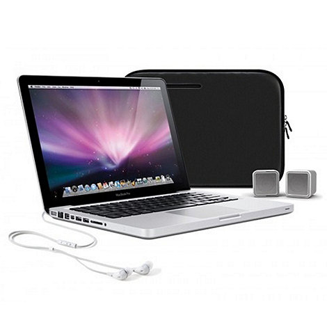 iLuv - Premium Kit for 13 inch MacBook