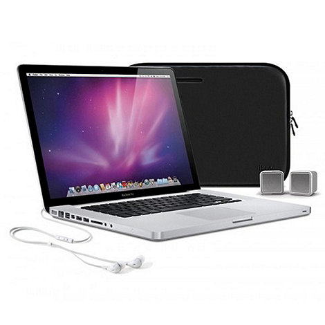 iLuv - Premium Kit for 15 inch MacBook