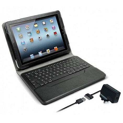 iLuv - Premium kit for new iPad
