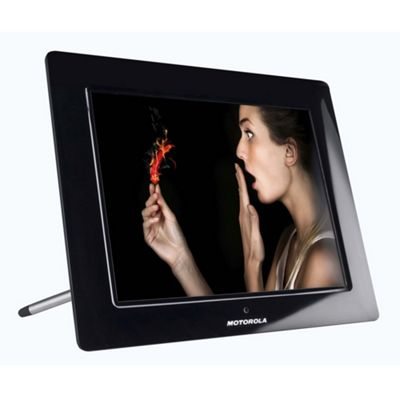 Motorola MF1001 10 inch digital photo frame