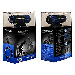 iON - Air Pro Wifi 1011 action camera