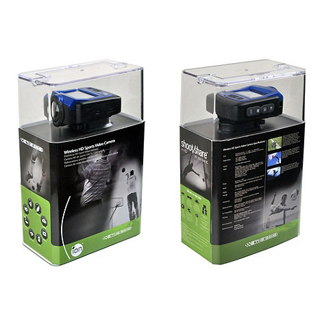 iON - The Game Action 1007 action camera