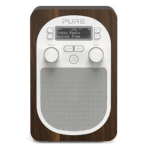 Pure - VL-62115 DAB digital radio