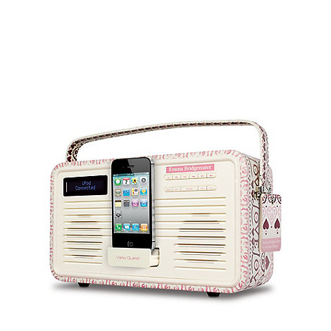 Viewquest - Hearts DAB digital Radio