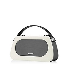 Viewquest - Portable Bardot DAB+/FM radio with bluetooth