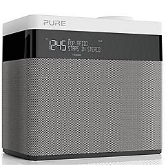 Pure - Pop Maxi dab radio with bluetooth