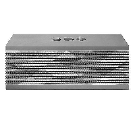 Jawbone - Grey +JamBox+ hex speaker