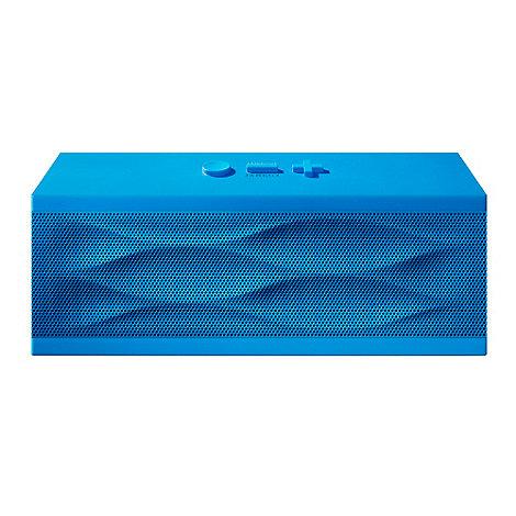 Jawbone - Blue +JamBox+ wave speaker