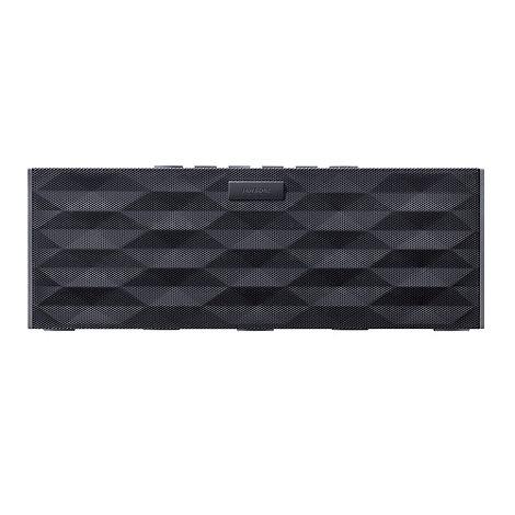 Jawbone - Graphite +Big JamBox+ hex speaker