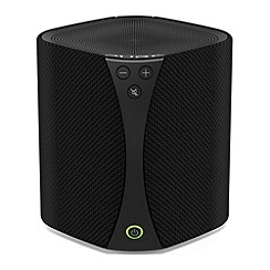 Pure - Black 'Jongo' S340B wireless speaker