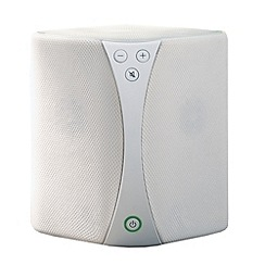 Pure - White 'Jongo' S340B wireless speaker