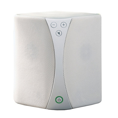 Pure - White +Jongo+ S340B wireless speaker