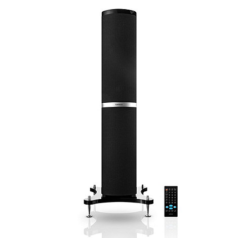 Lenco - BTT-1 speaker tower with bluetooth