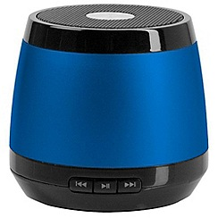 HMDX - Blue Jam Classic portable bluetooth speaker HX-P230PLA